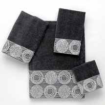 Galaxy Embellished Towel Set by Avanti