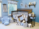 MAX  Nursery Bedding & Accessories by Trend Lab