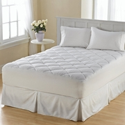 Wellrest Cotton Flexwall Mattress Pad