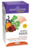EVERY MAN MULTI VITAMINS, HERBS + MINERALS - New Chapter Organics - 120 Tabs