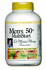 MEN'S 50+ MULTISTART FORMULA - Multi-Nutrient Formula by Natural Factors