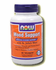 NOW MOOD SUPPORT - St. John's Wort Extract, Holy Basil Extract, HTP and More
