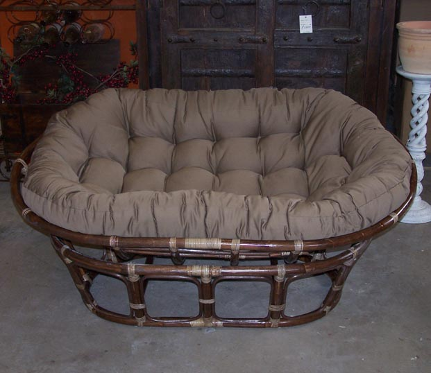 Double Papasan Chair Double Papasan Chairs 379 00