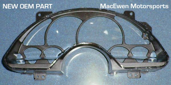 1993-Early1997 Firebird Lens/Bezel - NEW OEM PART - OUT OF STOCK