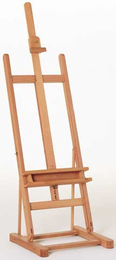 Mabef MBM-9  ARTIST STUDIO EASEL - Click to enlarge