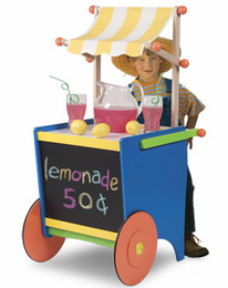 Alex Toys' Lemonade Stand