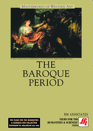 The Baroque Period Video (VHS/DVD)