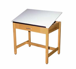 Art/Drafting Table - 36x24x30