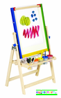 GUIDECRAFT 4-in-1 Flipping Easels