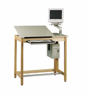 Drawing/CAD Table System Table only  (Quick Ship)