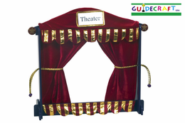 GUIDECRAFT Royal Table Top Theater
