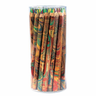 Quattro Junior Pencils - Tub of 42 pcs