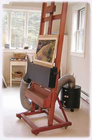 ARTIST�S AIR EASEL ATTACHMENT Air Purifier