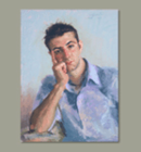 Judith B. Carducci: Painting the Portrait in Pastel, Nick (2 DVD set)