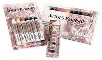 Paint Sticks & Stencils