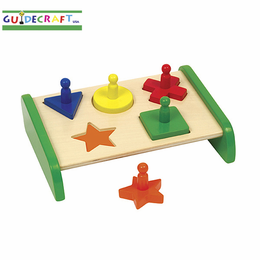 GUIDECRAFT Primary Puzzle Board - Click to enlarge