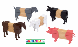 GUIDECRAFT Block Mates - Click to enlarge