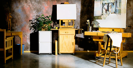 Art Studio Furniture & Equipment