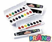 PRANG WATERCOLORS OVAL-8