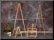 BEST DELUXE ALL PURPOSE TRIPOD Quality Display Easel