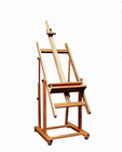 Weber Monster Amalfi Wooden Studio Easel