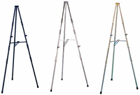 TESTRITE Facilities Easels