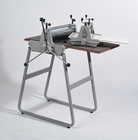 "23"" LARGE PRINTING PRESS PACKAGE with STAND"