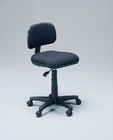Lafayette DESK-HEIGHT Seating in Black