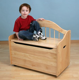 KIDKRAFT Limited Edition Toy Box - Click to enlarge