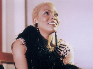 Dee Dee Bridgewater and Her Big Sisters Video(VHS/DVD)