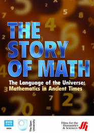 The Language of the Universe: Mathematics in Ancient Times - Click to enlarge