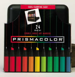 Prismacolor Art Color Markers  - 24 color set