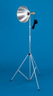 Alvin Studio Light W/Teles Stand