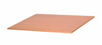 "Martin Simulated Cherrywood laminate 37.5"" x60"" K Top"