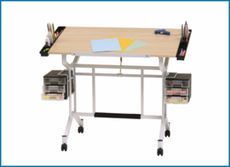 Studio Designs Pro Craft Station  (38x24 top)