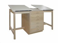 HANN WD-80 Drawing Table
