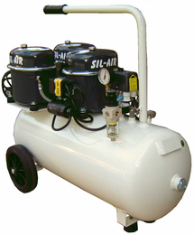 Silentaire Sil-Air 150-50 Ultra-Quiet Compressor