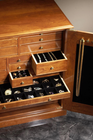 Gerstner 24K Crown Jewelry Chest
