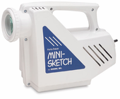 Gagne Mini-Sketch Projector
