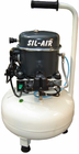 Silentaire Sil-Air 50-24-V Ultra-Quiet Compressor