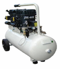 Silentaire Val-Air 100-50 AL Ultra-Quiet Compressor