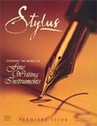 Fine Writing Instruments