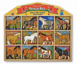 Melissa & Doug Pasture Pals - Click to enlarge