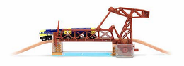 Melissa & Doug Over the River Drawbridge - Click to enlarge