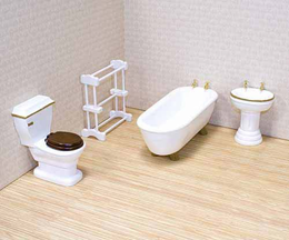 Melissa & Doug Bathroom Furniture