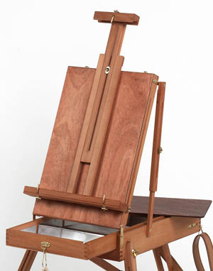 The original french easels