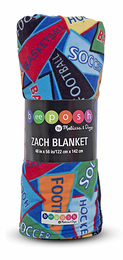 Melissa & Doug Zack Blanket - Click to enlarge
