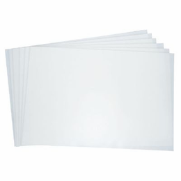 Alvin Grafix Double Tack Archival Mounting Film (25 Sheets) - Click to enlarge