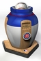 Chicago Cubs Baseball Cremation Urn