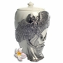 Angel's Embrace Cremation Urn - Large